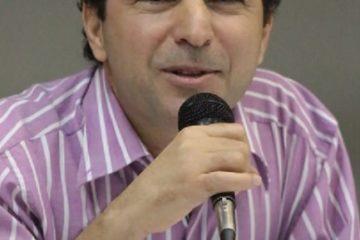Luciano Mendes Faria Filho - Portal do Bicentenário (Foto: Acervo pessoal)